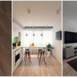 Foto: Cum arată noua locuință a Danielei Jenunchi!