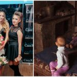 Foto: Vlada Bernevec, Anastasia Fotachi și alte modele de la noi fac un act de caritate. Implică-te și tu!