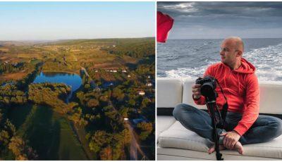 Moldova prin ochii lui Sergiu Bobr! Imagini video spectaculoase