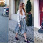 Foto: Cristina Gheiceanu te invită la târg! Bloggerița își vinde hainele!