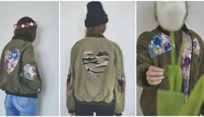 Ecaterina Todorova creează cele mai stilate piese ale sezonului – bombere!