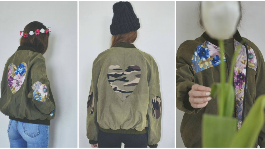 Foto: Ecaterina Todorova creează cele mai stilate piese ale sezonului – bombere!