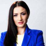 Foto: Stela Popa, principala prezentatoare de știri la TVR 2!