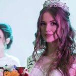 Foto: Ea este Miss ASEM 2017