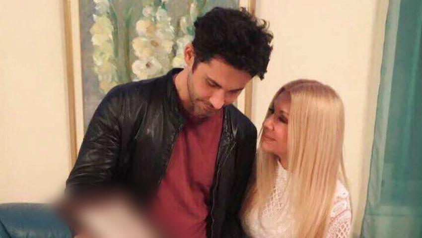 Foto: Dan a surprins-o pe Ludmila Bălan cu un cadou deosebit!
