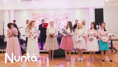 """La evenimentul """"La la la lalele"""", invitații au aflat tendințele în materie de nunți pentru anul 2017!"""