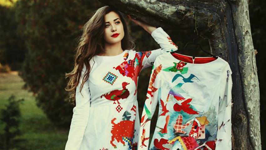 Foto: Designerul Irina Madan părăsește Moldova. Vezi în ce țară se va stabili!