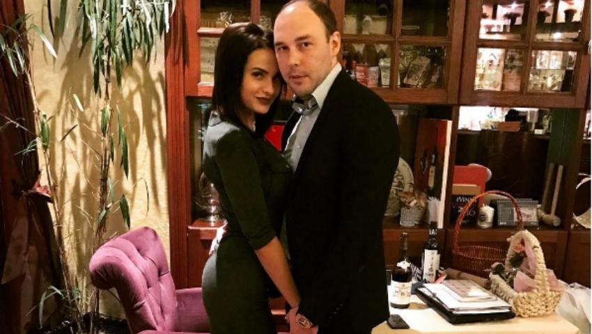 Foto: Cum au sărbătorit Tany Vander și iubitul ei 4 luni de relație!