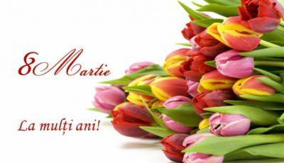 Urări, felicitări, SMS-uri pentru femeile din viaţa ta: mame, iubite, colege sau profesoare