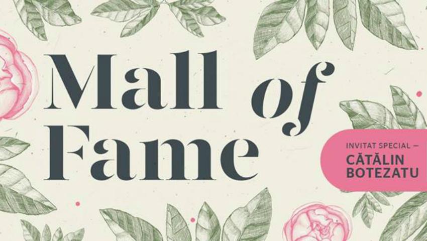 """Foto: Cadou de primăvară de la Shopping MallDova: o nouă ediție """"Mall of Fame"""""""