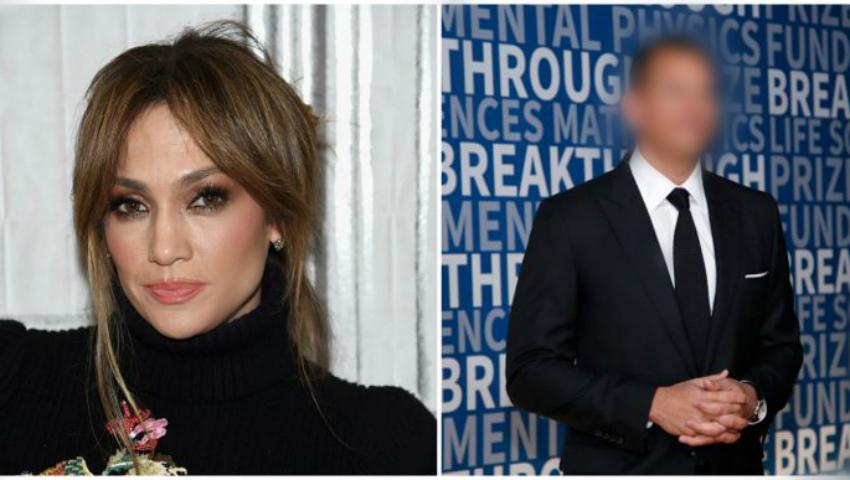 Foto: Jennifer Lopez are un nou iubit. Vezi cine este!