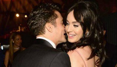 Katy Perry și Orlando Bloom s-au despărțit