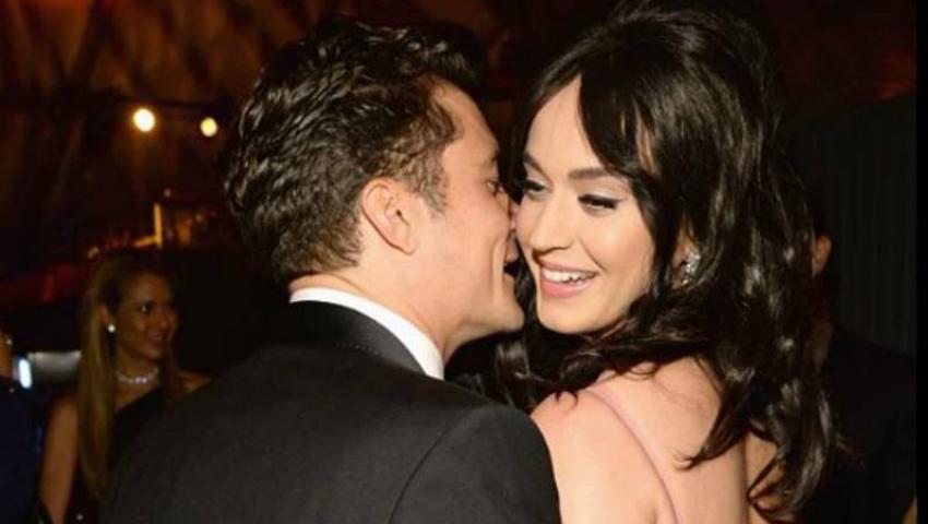 Foto: Katy Perry și Orlando Bloom s-au despărțit