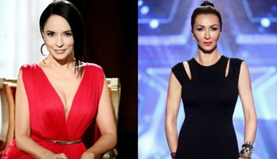 """De ce Mihaela Rădulescu nu o mai atacă pe Andreea Marin în """"Uite cine dansează""""!"""