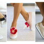Foto: Ce modele de pantofi sport sunt în vogă în 2017!