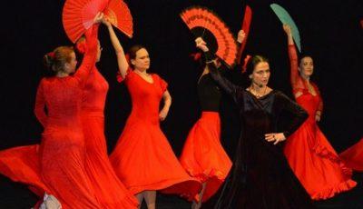 Marta Madan, coregraful care s-a dedicat dansului senzualităţii şi seducţiei