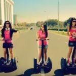 Foto: 3 fetițe din Uzbekistan cântă piesa Cleopatrei Stratan!