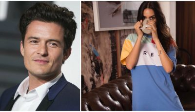 A uitat-o pe Katy Perry? Orlando Bloom s-a cuplat cu o braziliancă