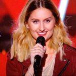Foto: Lidia Isac a cucerit francezii la un show de talente!