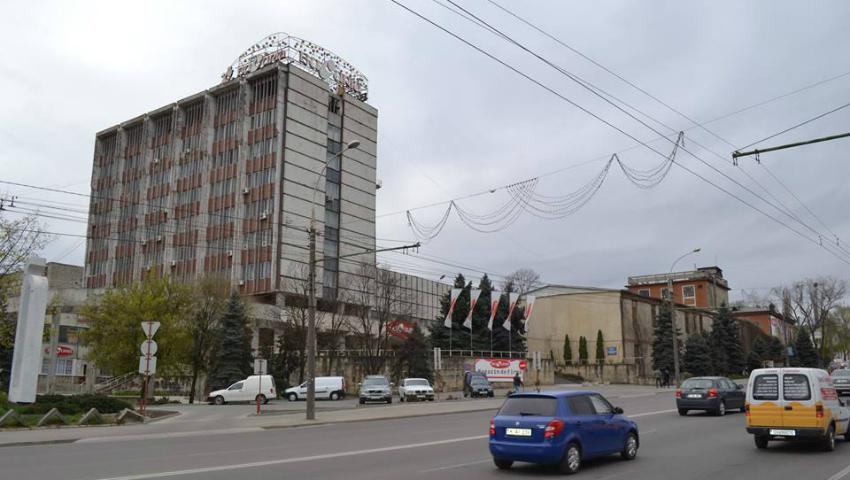 """Foto: Fabrica """"Bucuria"""" va fi renovată. Uite cum va arăta!"""