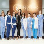 """Foto: A fost inaugurat un nou centru de recoltare """"INVITRO Diagnostics"""""""