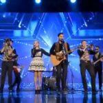 """Foto: Trupa """"Tharmis"""" a luat 4 de """"DA"""" la Românii au Talent!"""