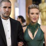 Foto: Scarlett Johansson a depus actele de divorț