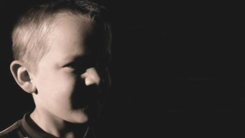 Foto: Tuberculoză la copii, diagnosticată după moarte!