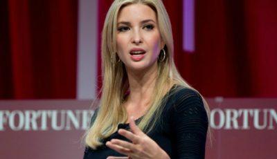 Nepotism la Casa Albă? Ivanka Trump este angajată pe post de consilier al preşedintelui