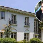 Foto: Angelina Jolie a pus ochii pe o casă de 25 de milioane de dolari. FOTO Vezi cum arată vila