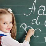 Foto: Din 1 aprilie, părinții pot depune actele pentru înscrierea copiilor în clasa I