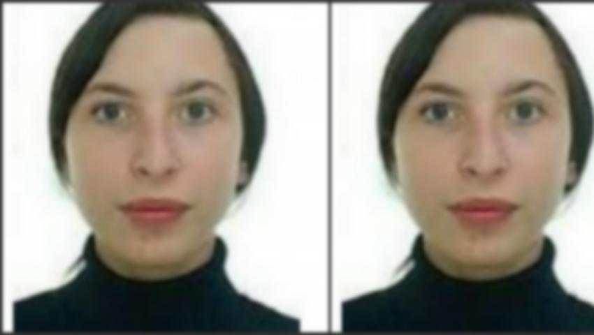 Foto: O tânără de 19 ani din Comrat, dată dispărută!