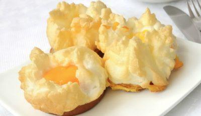 Am ales 9 rețete delicioase cu ouă din bucătăriile lumii. Ție care îți place?