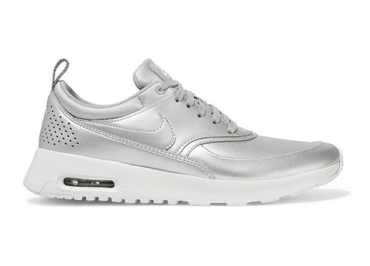 pantofi-sport-argintii
