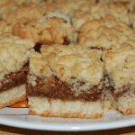 Foto: Plăcintă cu mere. Reţetă de Post