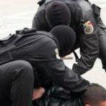 Foto: Doi bărbați, reținuți la vamă pentru trafic de persoane