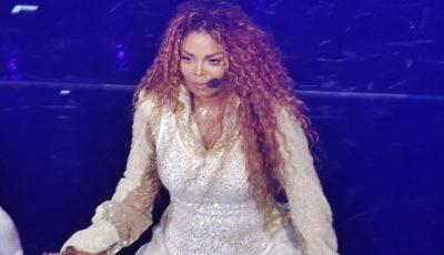 O tânără de 31 de ani susține că este fiica secretă a lui Janet Jackson!