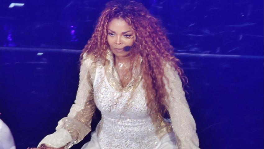 Foto: O tânără de 31 de ani susține că este fiica secretă a lui Janet Jackson!