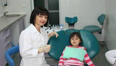 Pasta de dinţi pentru copii fără fluor, SLS sau zaharină! Conține ingrediente naturale care conferă siguranță la înghițire