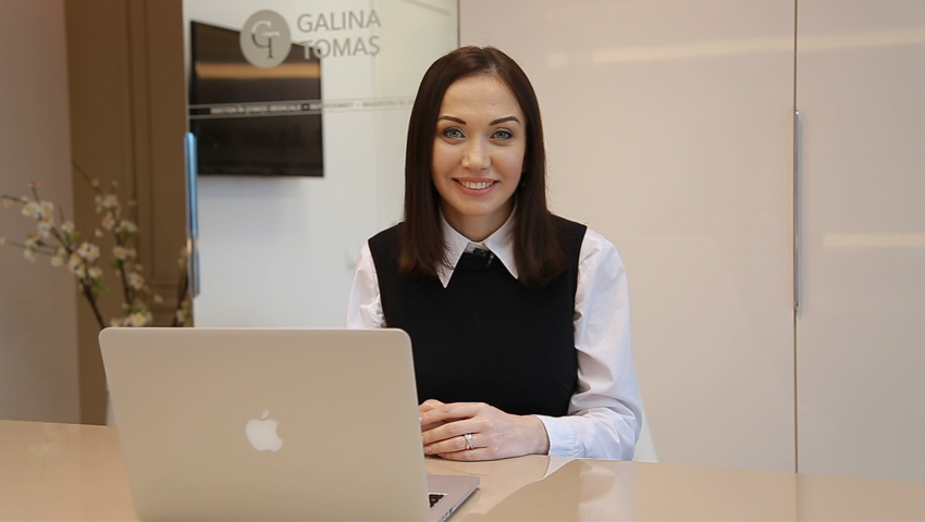 Foto: Află de la Galina Tomaș cum să previi bolile grave și să tratezi afecțiunile cronice