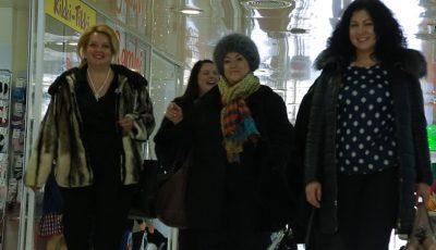 """Ele sunt femeile publice care vor da jos kilogramele în proiectul """"Slăbește Sănătos""""!"""