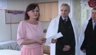 Directoarea grădiniței inspectate de prim-ministru, și-a dat demisia