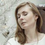 Foto: Cu drag de mama: Tatiana Țîbuleac, jurnalistă, scriitoare