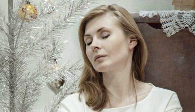 Cu drag de mama: Tatiana Țîbuleac, jurnalistă, scriitoare