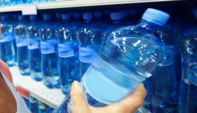 Incredibil! Jumătate din apa minerală, vândută în America, ar fi apă de la robinet purificată