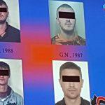 Foto: Turism penal săvârșit de o gașcă de moldoveni în Italia