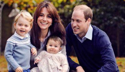 Kate Middleton, însărcinată cu al treilea copil?