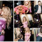 Foto: Kătălina Rusu și-a arătat momentul inedit al cererii în căsătorie! Poze