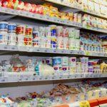 Foto: Mai multe alimente de producție autohtonă pe rafturile din magazine! Autoritățile au luat o decizie în acest sens