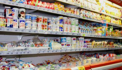 Mai multe alimente de producție autohtonă pe rafturile din magazine! Autoritățile au luat o decizie în acest sens